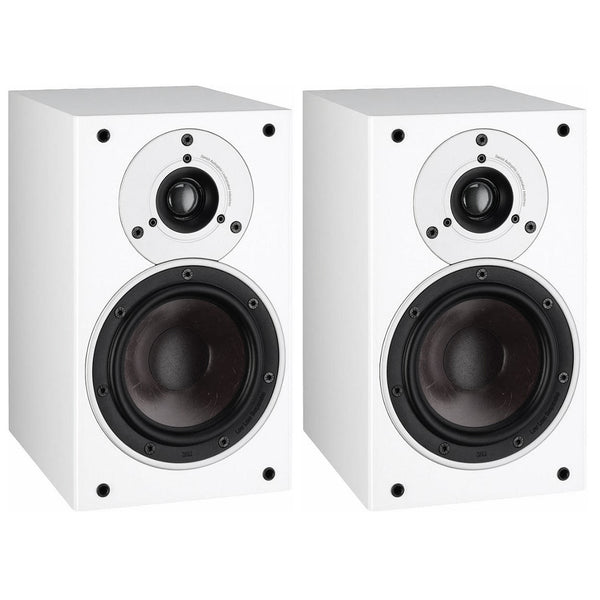 Dali: Zensor 1 Bookshelf Speakers (Pair) - White