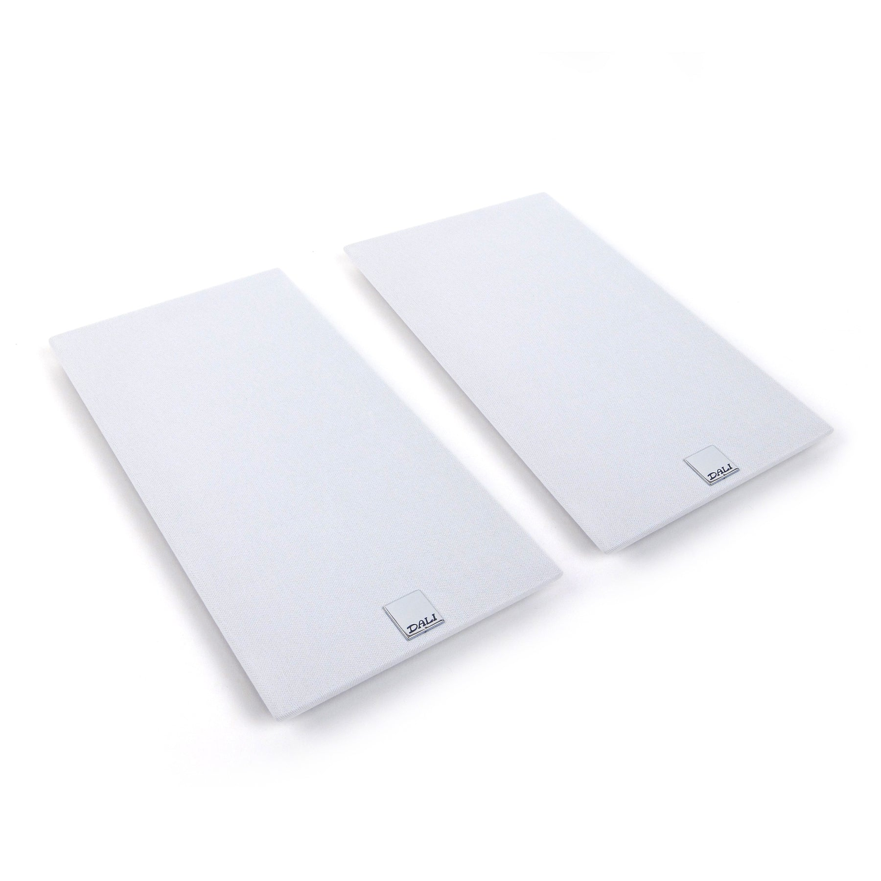 Dali Zensor 3 Replacement Speaker Grills - White / Pair