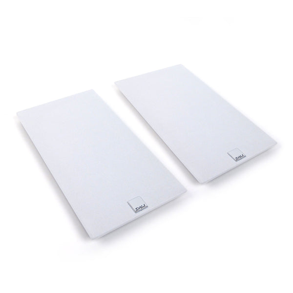 Dali: Zensor 3 Replacement Speaker Grills - White / Pair