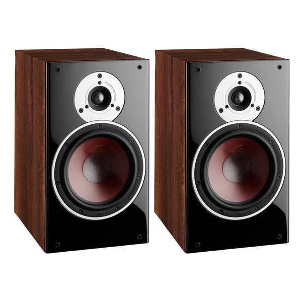 Dali: Zensor 3 Bookshelf Speakers (Pair) - Light Walnut