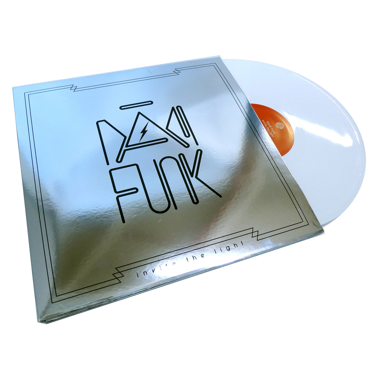 Dam Funk: Invite The Light (Colored Vinyl) Vinyl 3LP