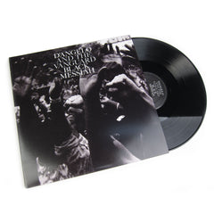 D'Angelo and The Vanguard: Black Messiah Vinyl 2LP