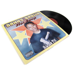 Danny Brown: Hot Soup Vinyl 2LP+7""