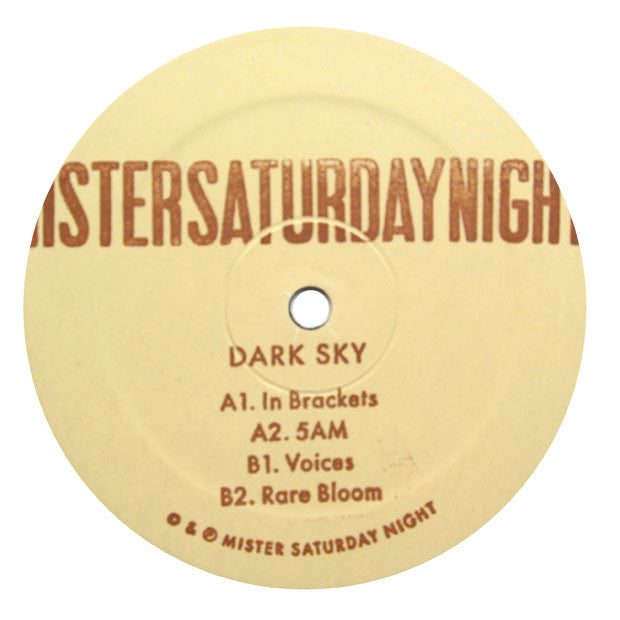 "Dark Sky: In Brackets 12"" 2"