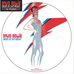 David Bowie: Drive-In Saturday (Record Store Day) Pic Disc 7""