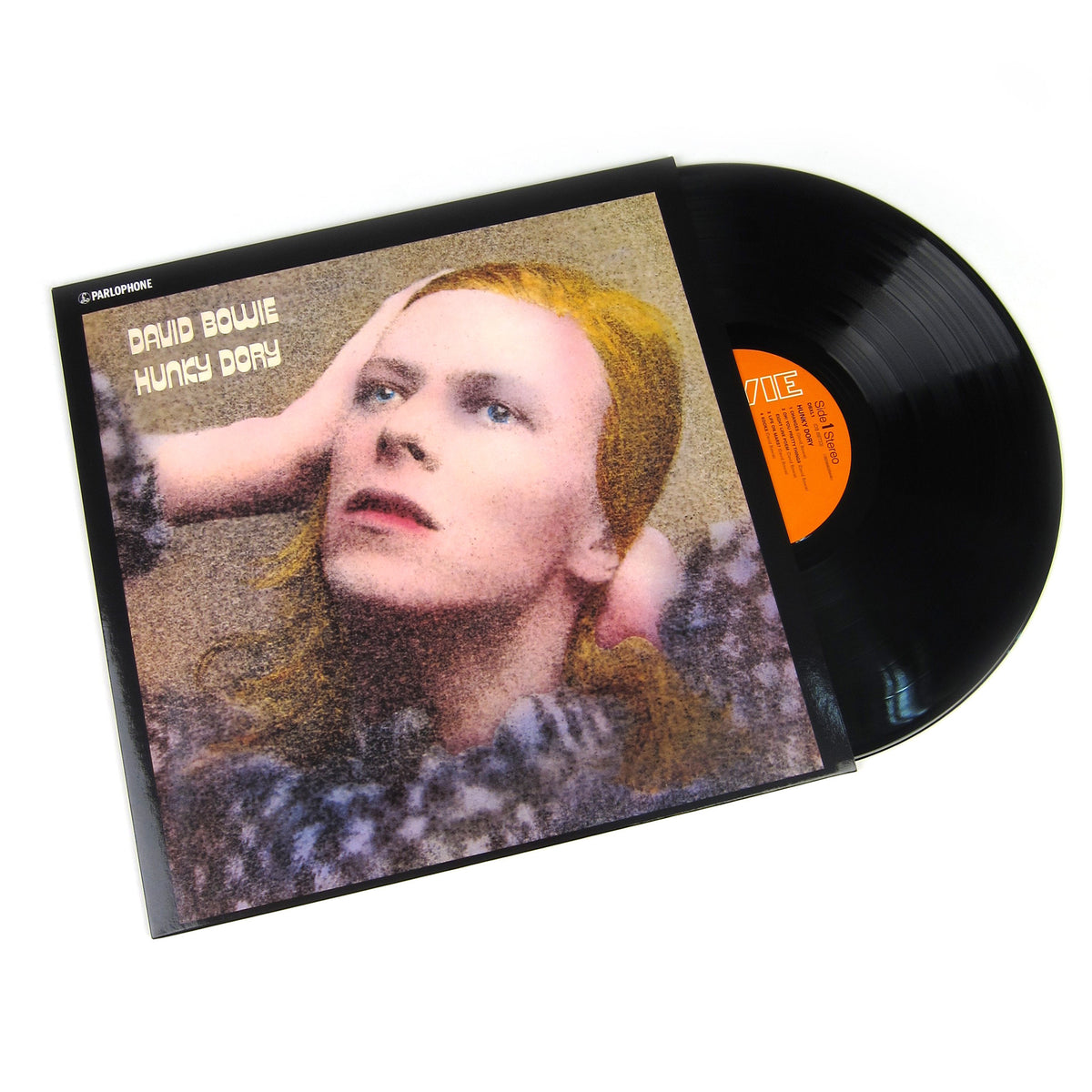 David Bowie: Hunky Dory (180g) Vinyl LP