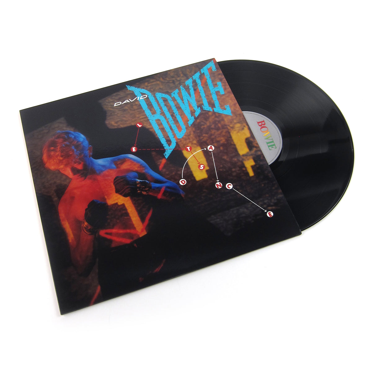 David Bowie: Let's Dance (180g) Vinyl LP