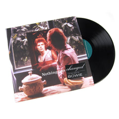 David Bowie: Nothing Has Changed - The Very Best Of Bowie Vinyl 2LP