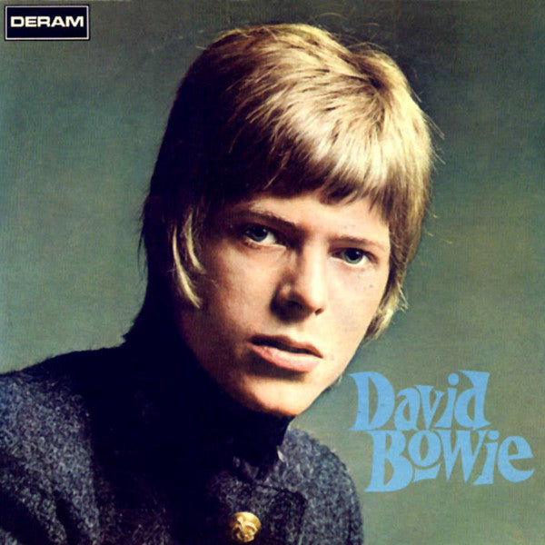 David Bowie: David Bowie (180g, Colored Vinyl) Vinyl 2LP (Record Store Day)