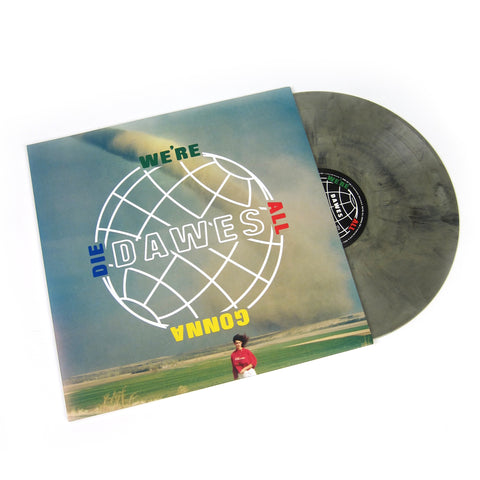 Dawes: We're All Gonna Die (Indie Exclusive Colored Vinyl) Vinyl LP