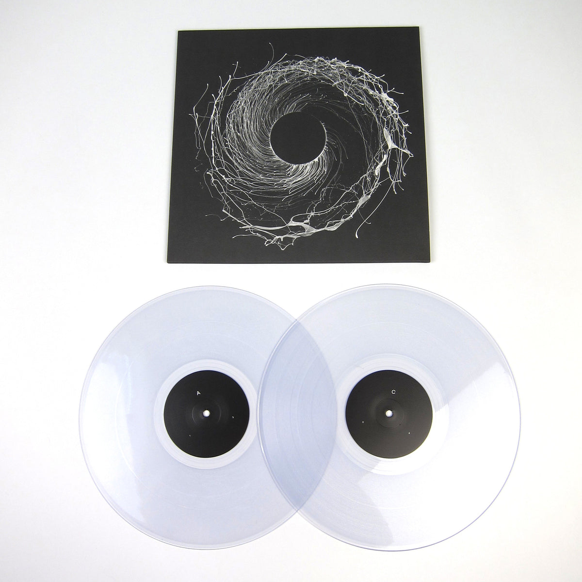 Dawn Of Midi: Dysnomia (Colored Vinyl) Vinyl 2LP