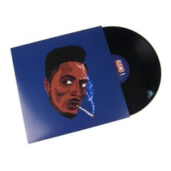 D Double E: Street Fighter Riddim Vinyl 12""