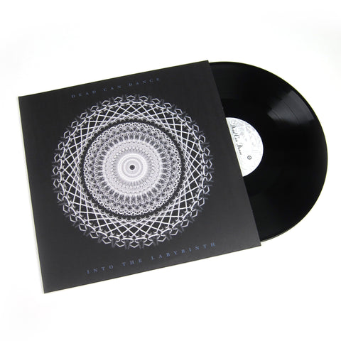 Dead Can Dance: Into The Labyrinth Vinyl 2LP 4AD