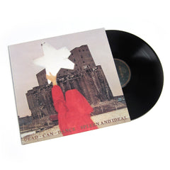 Dead Can Dance: Spleen and Ideal Vinyl LP