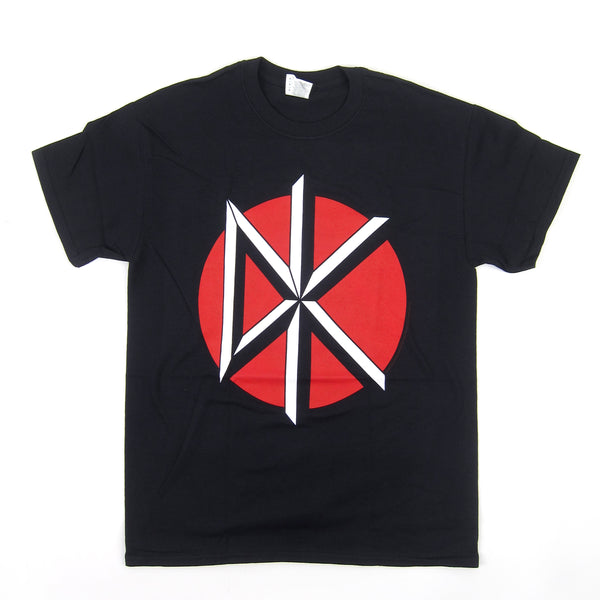 Dead Kennedys: Logo Shirt - Black