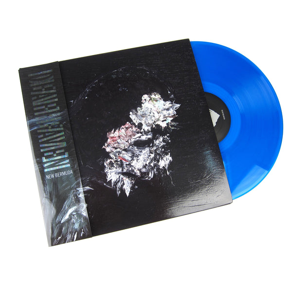 Deafheaven: New Bermuda (Indie Exclusive Colored Vinyl) Vinyl 2LP