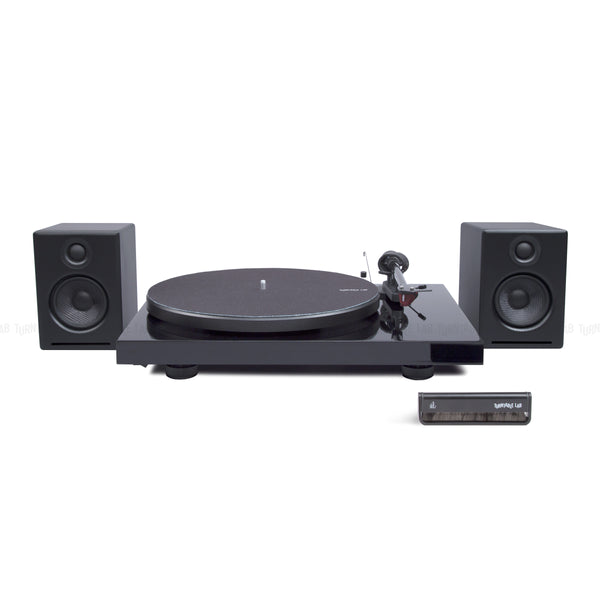Pro-Ject: Debut Carbon DC / Audioengine A2+W / Turntable Package