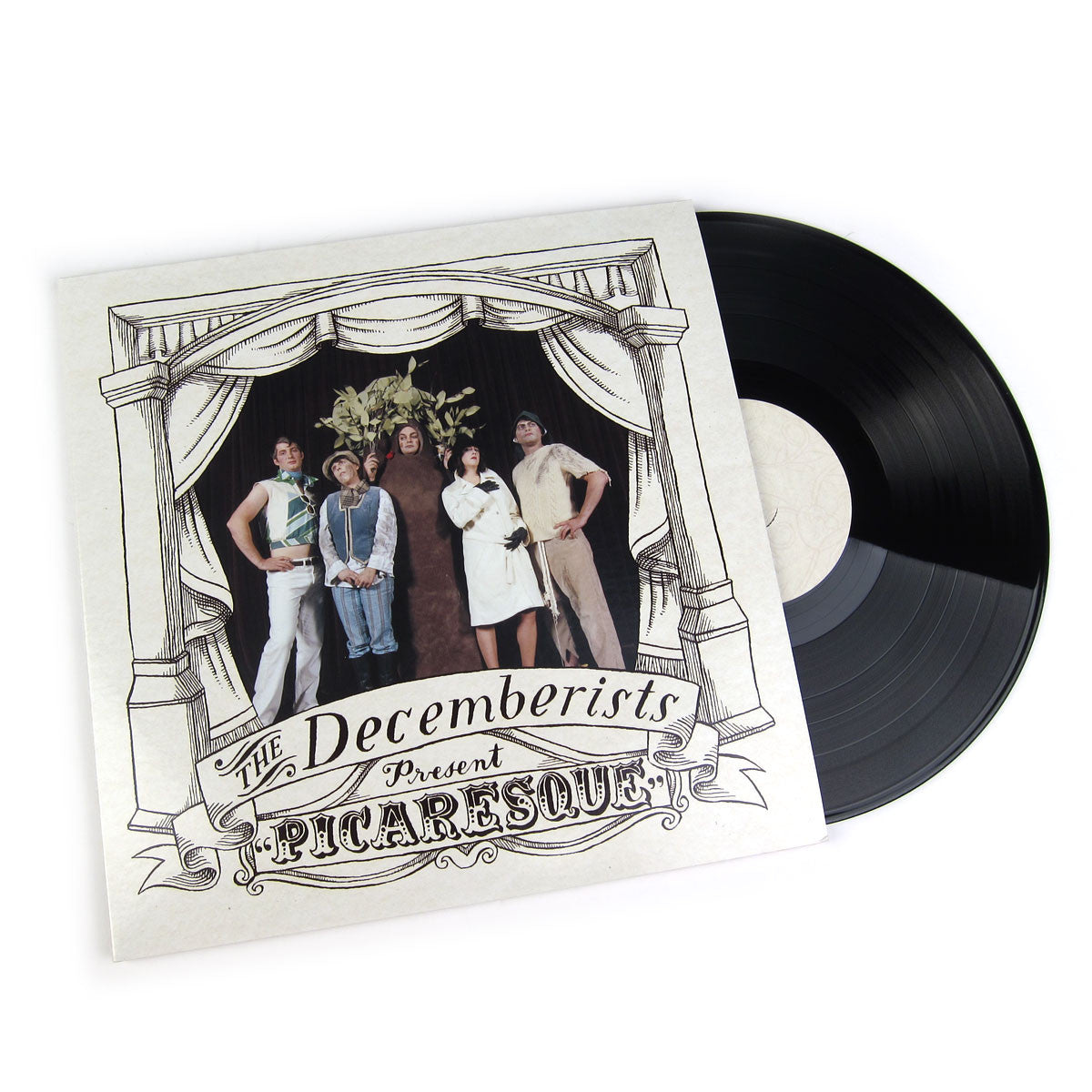 The Decemberists: Picaresque Vinyl 2LP