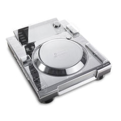 Decksaver: Polycarbonate Dustcover for Pioneer CDJ-2000 Nexus (DS-PC-CDJ2000NXS)