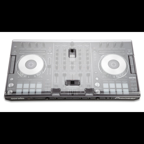 Decksaver: Polycarbonate Dust Cover for Pioneer DDJ-SX (DS-PC-DDJ-SX) 2