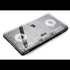 Decksaver: Polycarbonate Dust Cover for Pioneer DDJ-SX/SX2 & DDJ-RX (DS-PC-DDJ-SXRX)