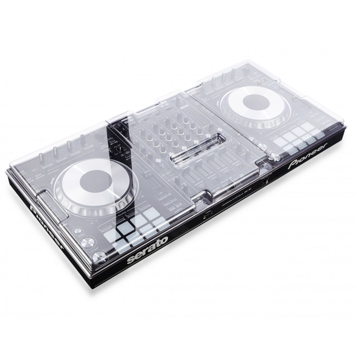 Decksaver: Dust Cover for Pioneer DDJ-SZ (DS-PC-DDJSZ)