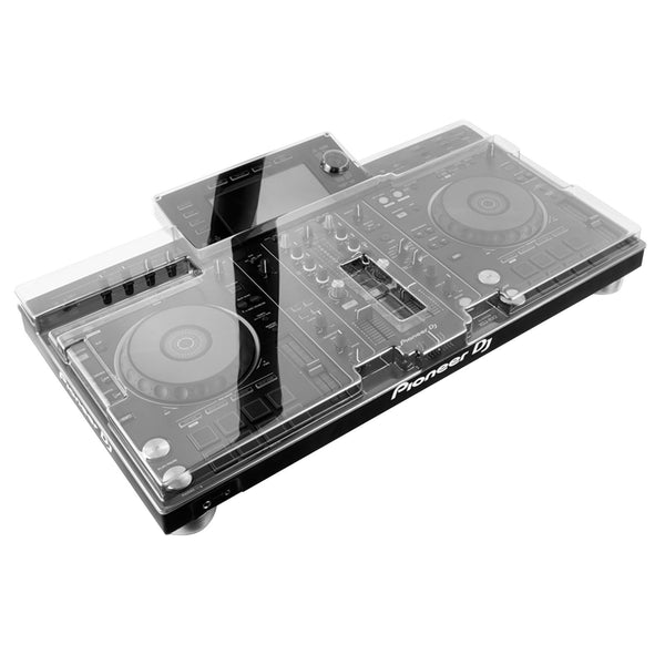 Decksaver: Polycarbonate Dustcover for Pioneer XDJ-RX2 (DS-PC-XDJRX2)