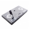 Decksaver: Polycarbonate Dustcover for Pioneer DDJ-SX3 (DS-PC-DDJSX3)