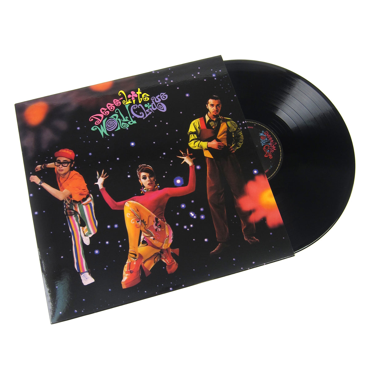 Deee-Lite: World Clique (Music On Vinyl 180g) Vinyl LP