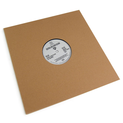 Deep88 & Melchior Sultana: Nightwave / Yo House (Dream 2 Science) Vinyl 12""