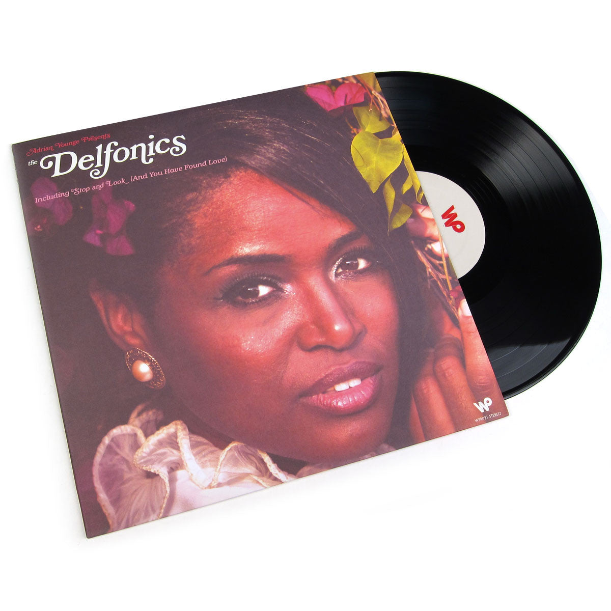 Adrian Younge: Adrian Younge Presents The Delfonics (Colored Vinyl) Vinyl LP