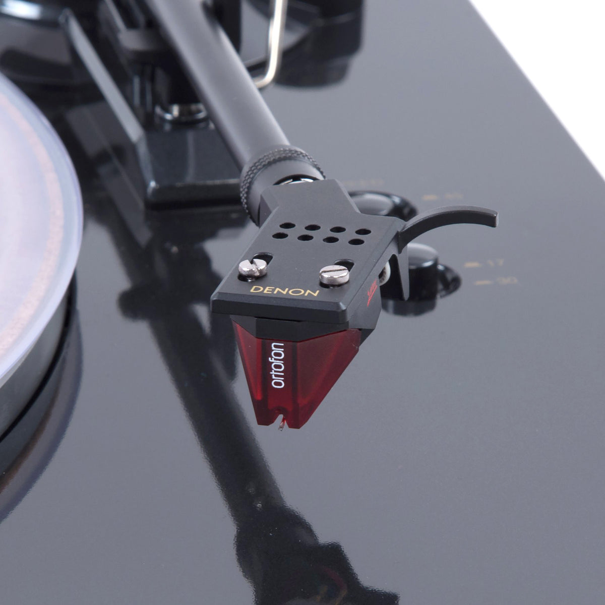 Ortofon: 2M Red MM Cartridge