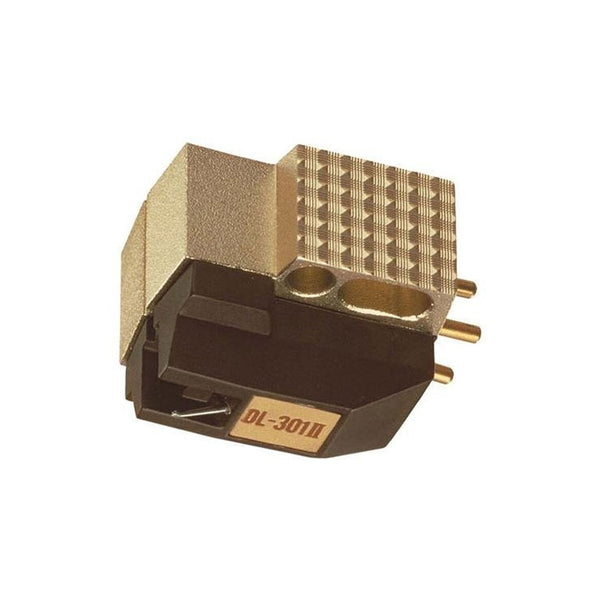 Denon: DL-301MK2 Moving Coil Cartridge