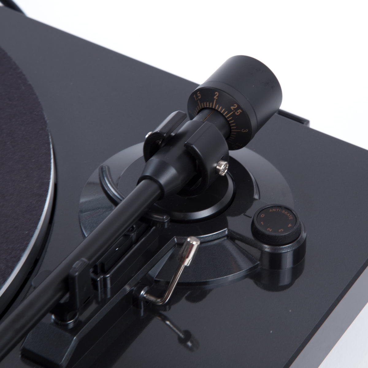 Denon: DP-300F Automatic Turntable (DP300F)