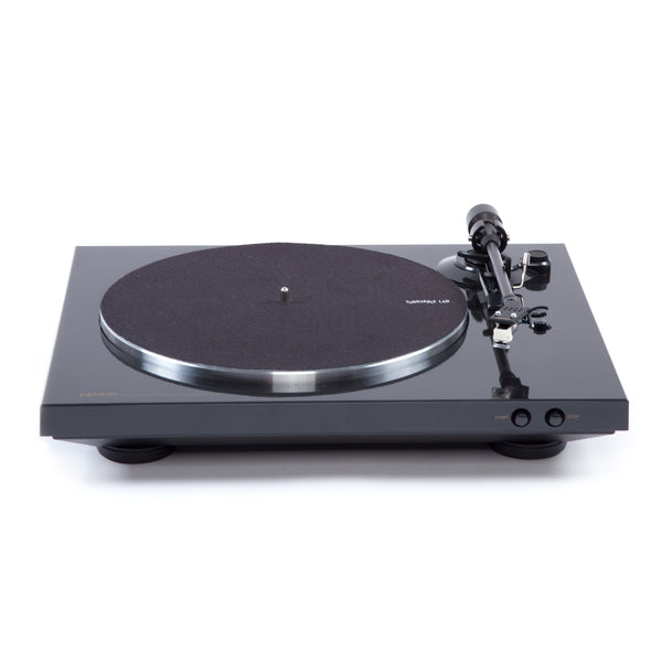 Denon: DP-300F Fully Automatic Turntable (DP300F)