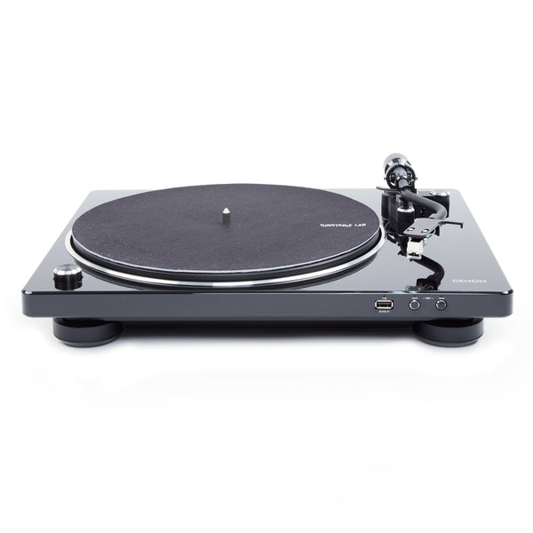 Denon: DP-450USB Turntable (DP450 USB)
