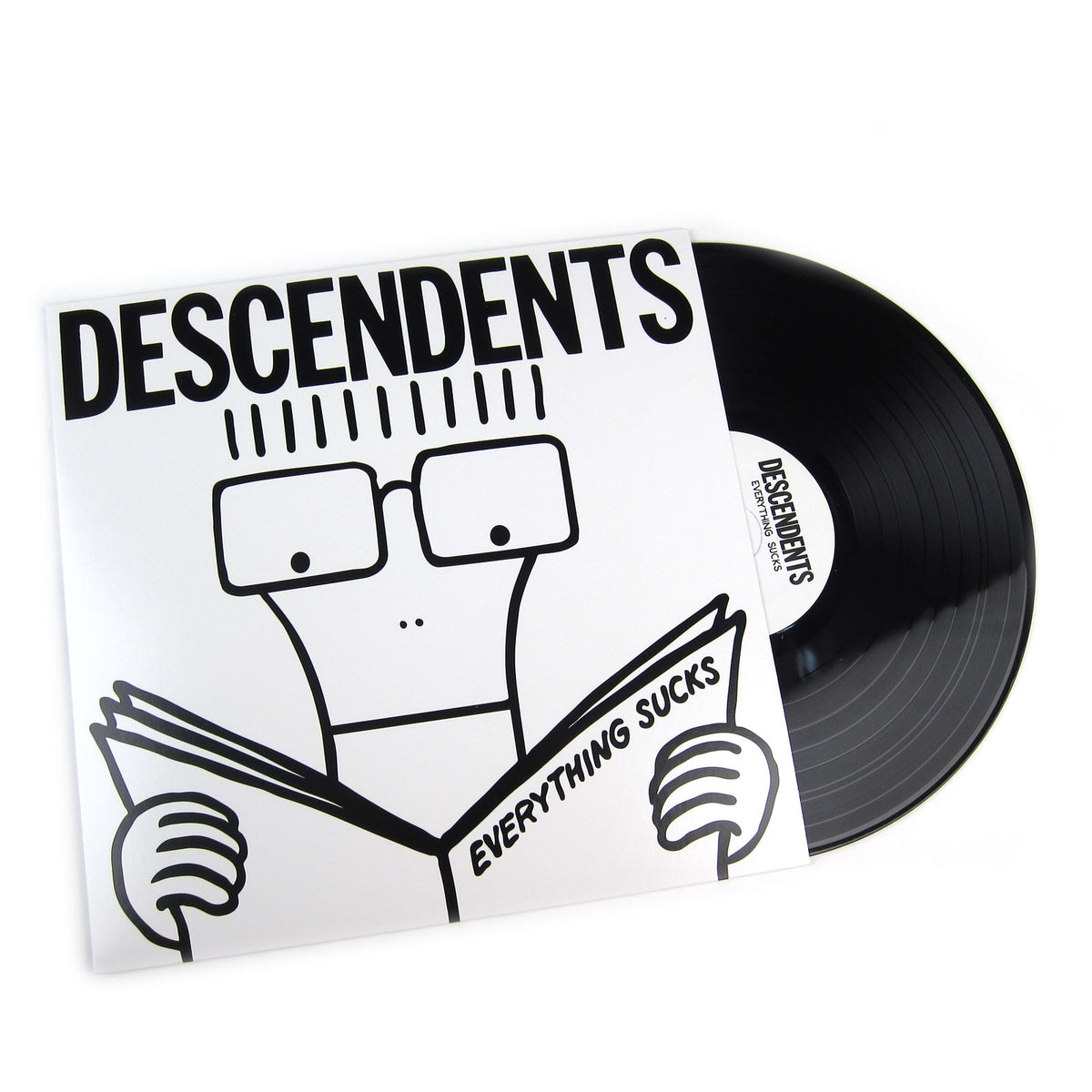Descendents: Everything Sucks (Purple Vinyl) Vinyl LP