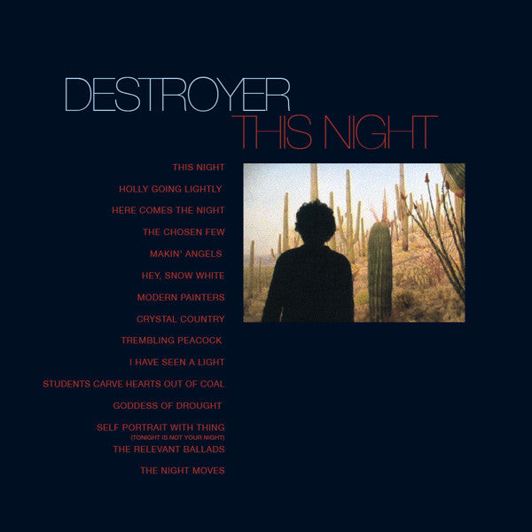 Destroyer: This Night Vinyl 2LP