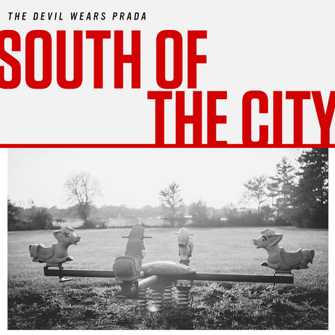 "The Devil Wears Prada: South of The City Vinyl 7"" (Record Store Day)"