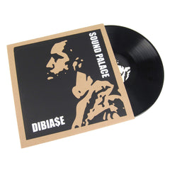 DIBIA$E: Sound Palace (Silkscreen Cover) Vinyl LP