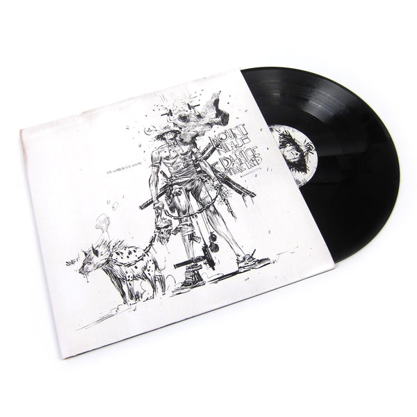 Die Antwoord: Mount Ninji And Da Nice Time Kid Vinyl 2LP