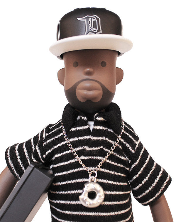 Dilla Toy