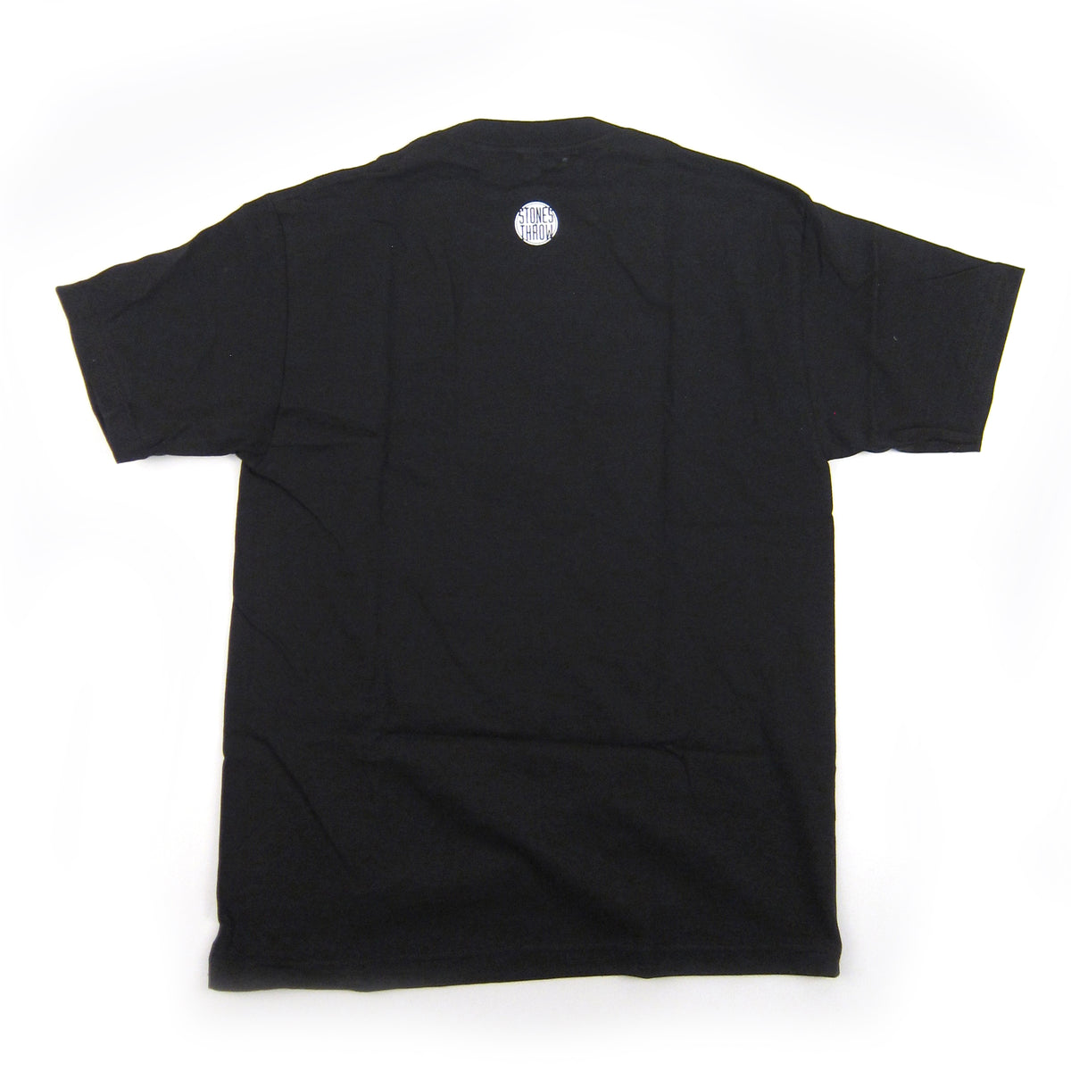 Stones Throw: Dilla Donuts Stencil Shirt - Black