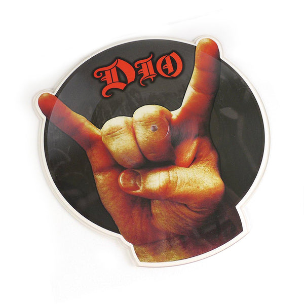 Dio: The Last In Line - Live (Pic Disc) Vinyl 12""