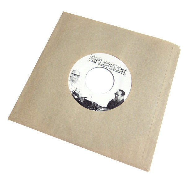 "Diplo: Thingamajawn 7"" - Deadstock"