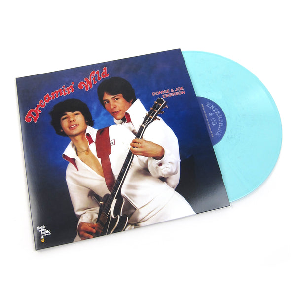 Donnie & Joe: Dreamin' Wild (Colored Vinyl) Vinyl LP