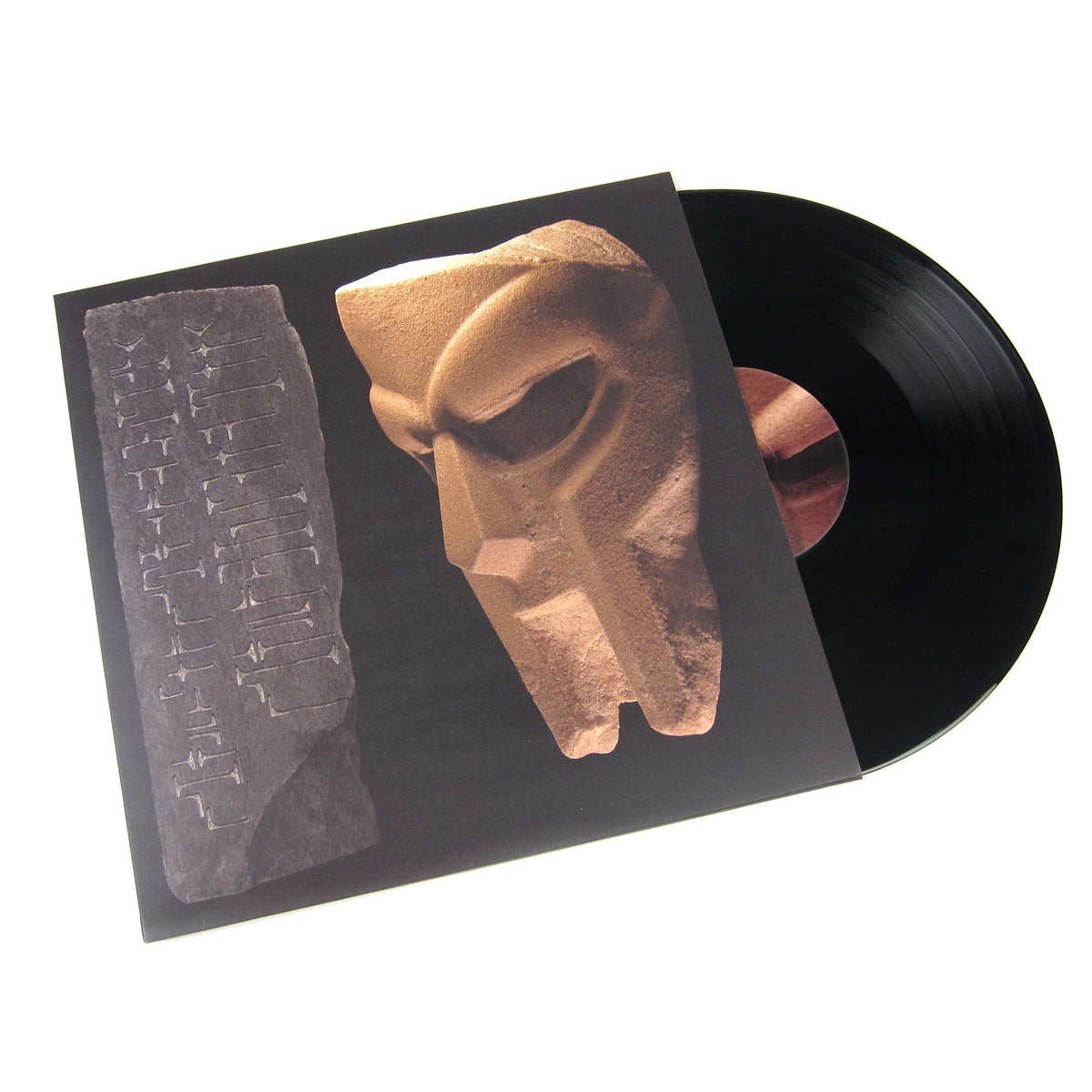 Doom: Born Like This Vinyl LP