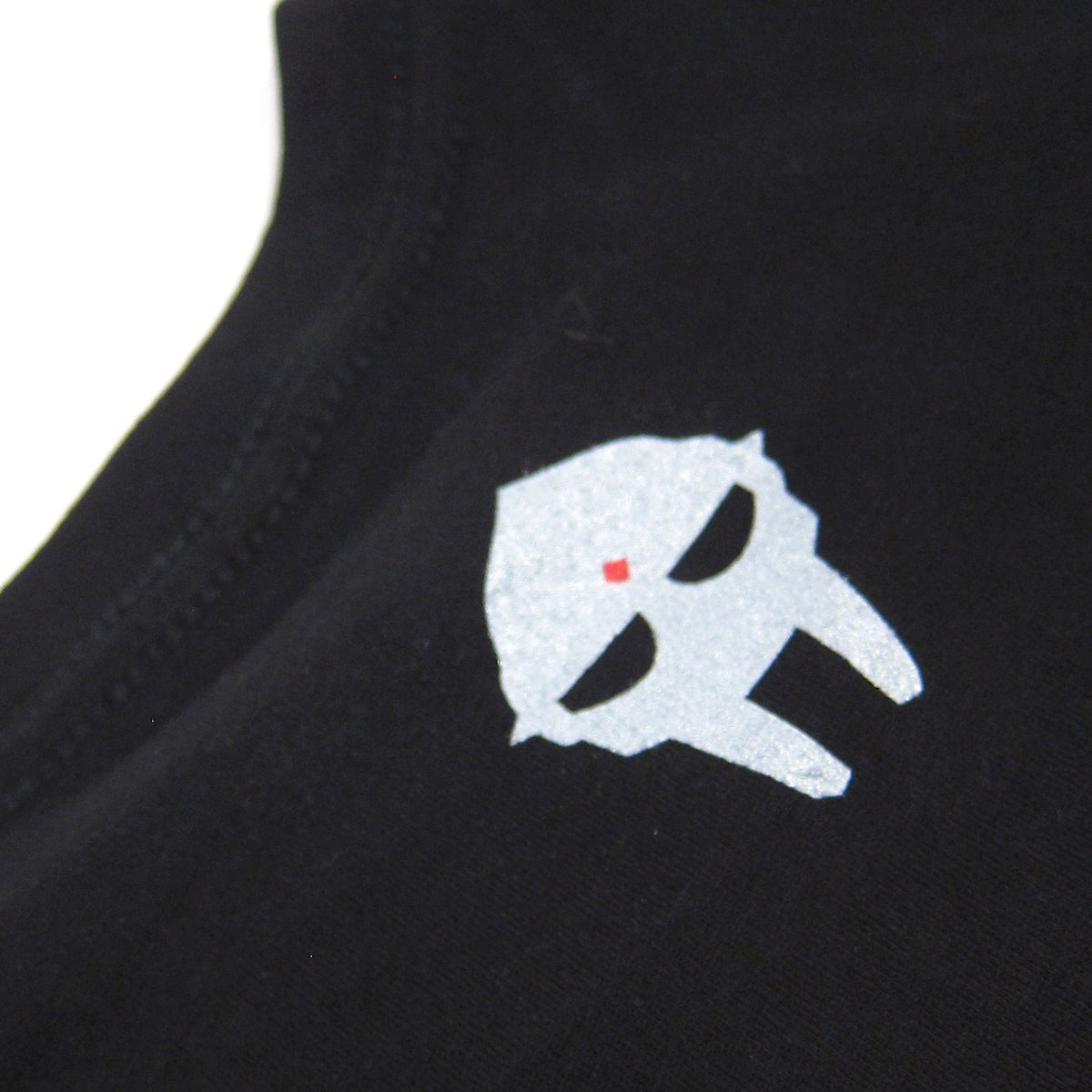 MF Doom: Doom Logo Shirt - Black