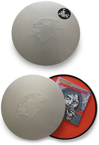 MF Doom: Operation Doomsday - Limited Edition Vinyl 4LP Box Set