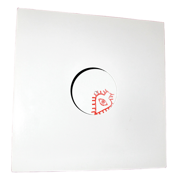 "Doug Hream Blunt: Gentle Persuasion (Remix) Vinyl 12"" (Record Store Day)"